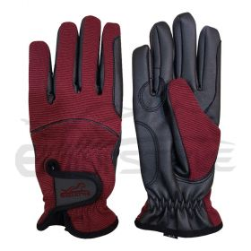 Crackerjack Competition Riding Gloves