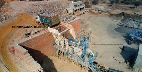 M Sand,P Sand & Blue Metals (Sri Vinayagaa BlockS)