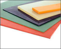 Polyurethane Rod & Sheet