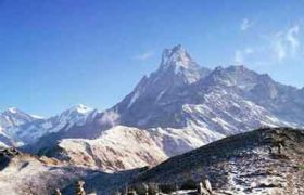 Mardi Himal Trek | Footprint Adventure