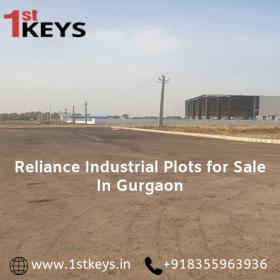 Reliance Industrial Plots Jhajjar