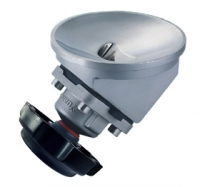 Mannual tank Bottom valve