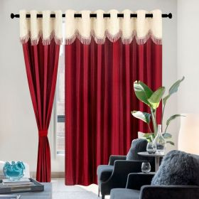 Curtains for Doors
