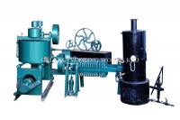 Mini oil expeller | oil press | oil mill
