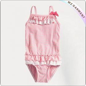 Kids Striola Bikini Suit