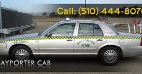 Oakland taxi | Airport Cab in Oakland