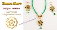 Original Thewa Jewellery in Pratapgarh