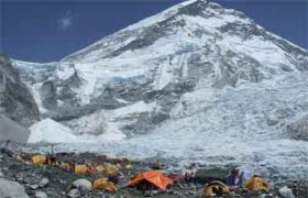 Everest Base Camp Trek | Footprint Adventure
