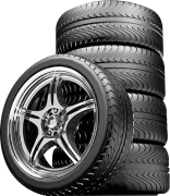 Tyre Sales & Service in Dubai