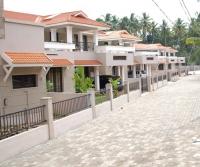 Chevron Brookville Villas in Trivandrum by Chevron