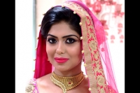 Best makeup artist in Jaipur