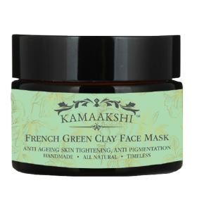 Best Anti Aging Face Mask in India