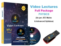 IIT JEE Video Lectures: Physics