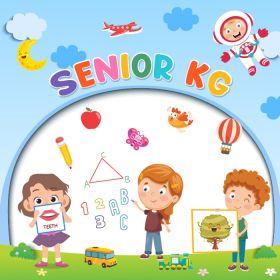 Senior KG / KG2