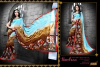 Umang -2 Catalogue Wholesale Sarees