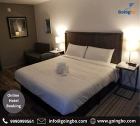 Hotel Booking at GoingBo.Com - Easy Refunds | Budg