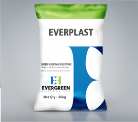 Everplast - Ready Mix Plaster