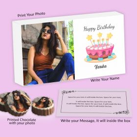 Personalised gifts for birthday of special ones