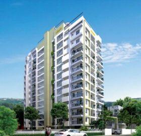 Veegaland Zinnia Apartment in Kakkanad, Kochi