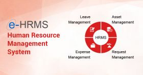 Cloud based e-HRMS Software