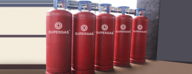 33KG Cylinders