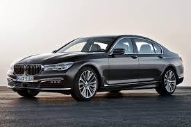 BMW New Sedan