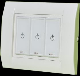 EDEL Switch Plate