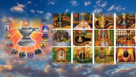 A Trip to the 5 Jyotirlingas in Maharashtra Tour