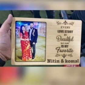 Customized Photo Frames With Picture