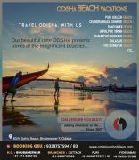 6 Nights / 7 Days Odisha Beach Special Tour
