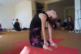 Chinamay Yoga