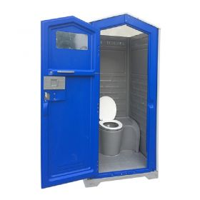 Non-flush Portable Toilet