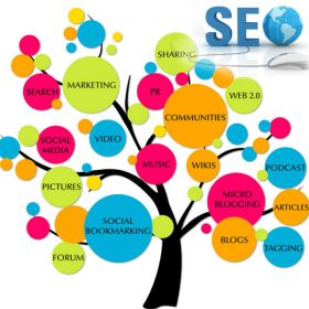 Search Engine Optimization Agency Edison