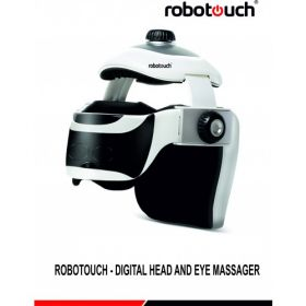 Robotouch - Digital Head and Eye Massager