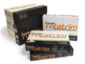 MONDI ROTATRIM Copy A4 Paper 80gsm Copier Paper