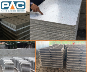 PAC Pallet for Fly ash bricks, Block and Paver