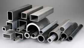 Stainless Steel Pipes - Seamless & Welded