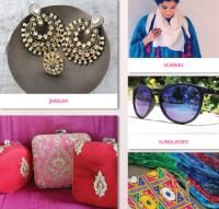 Pookaari - Fashion Accessories