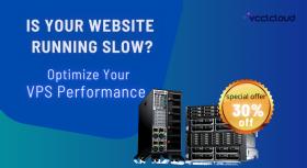 SSD KVM VPS Server Hosting