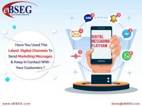 eBSEG Digital Messaging Solution