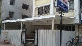Awning in Pune