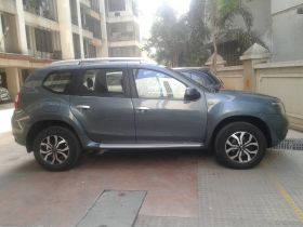 used nissan terrano in mumbai