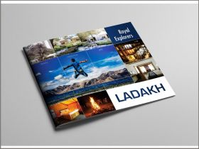 Catalogue Designing & Printing In Delhi