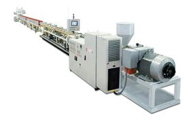 PPR Pipe Extrusion Plant