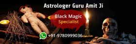 Black Magic Specialist