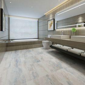 Coloured Matte Porcelain Floor Tile