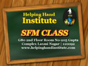 SFM Classes