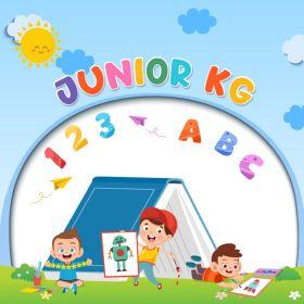 Junior KG / KG1