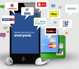 Free Mobile Recharge Software