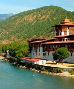 Bhutan Tour Package 4 Day 3 Night